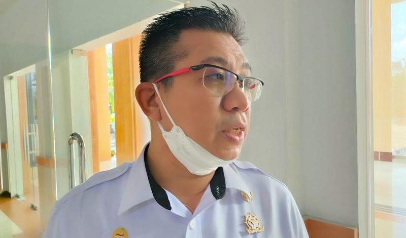 Dalih Kepala BPKPAD Malut Soal Teguran Mendagri : Terlambat di Pelaporan