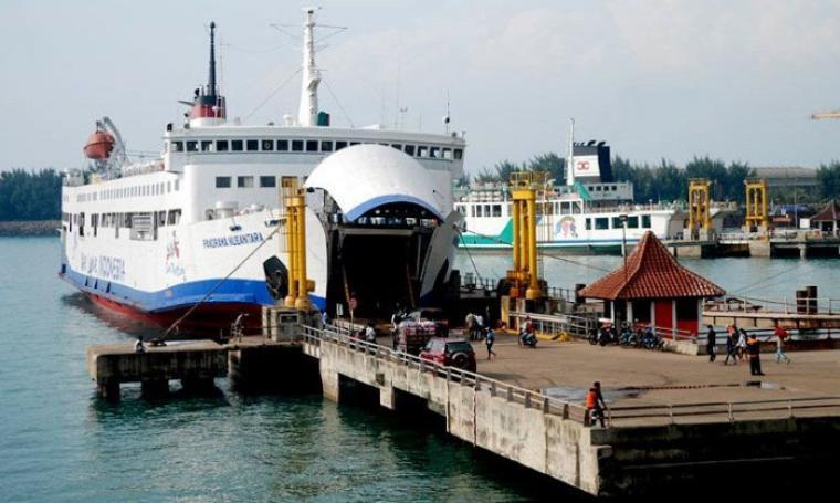 Cuaca Ekstem, Kapal Fery Rute Taliabu-Sanana Batal Berangkat