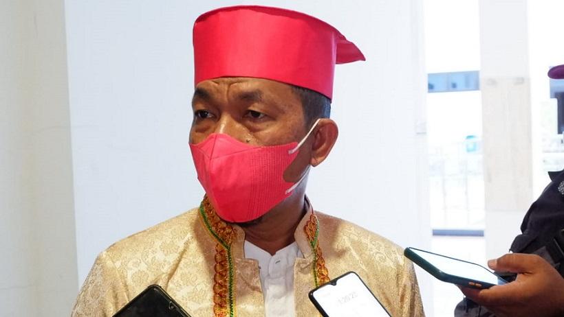 Di Hari Kemerdekaan, Ketua DPRD Sebut Infrastruktur di Malut Masih Amburadul