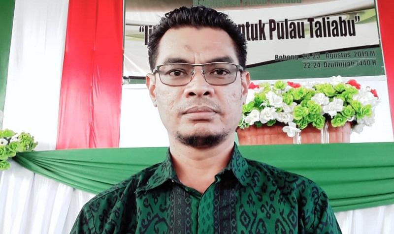 Target PAD Hanya Rp 3 M, Akademisi Sebut Kinerja Pemda Taliabu Rendah